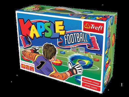 kapsle-footbal