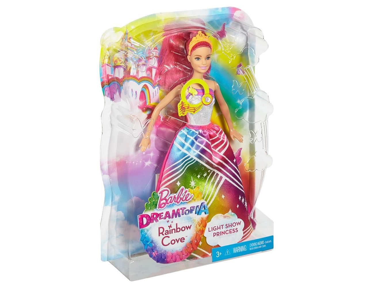 Barbie DPP90